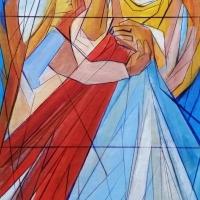 AveMaria_MotherThomas_painting