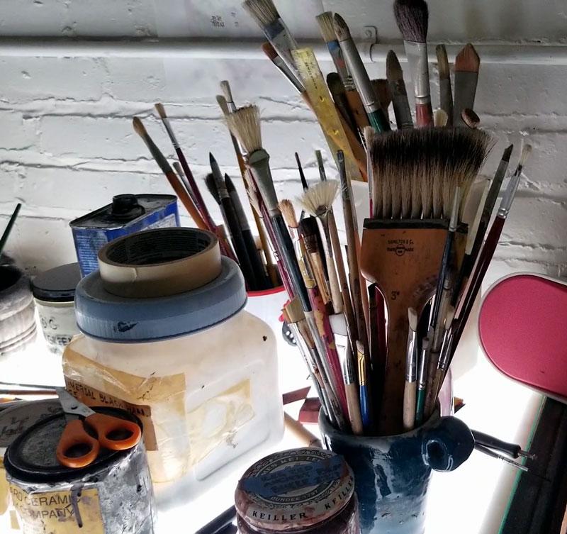 brush-tools